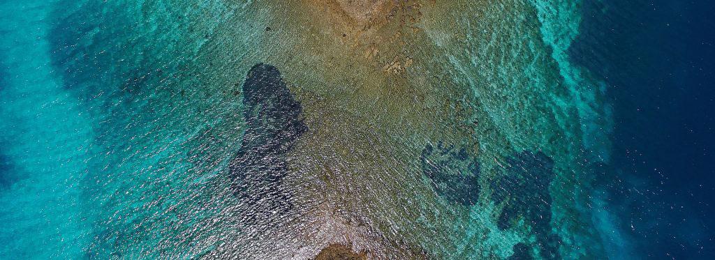 true sea color - atours